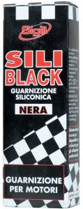 auto body sealant, automotive sealant, SILIBLACK