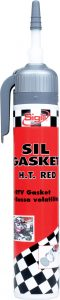 automotive sealant, SILGASKET RED