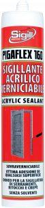Acrylic sealant for building
