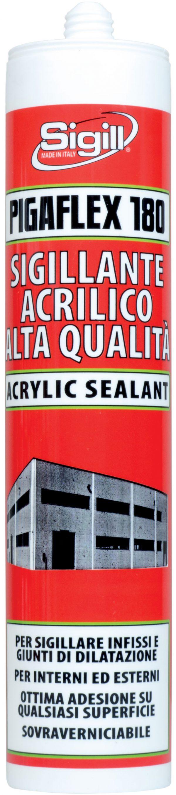 Acrylic sealant for building PIGAFLEX 180